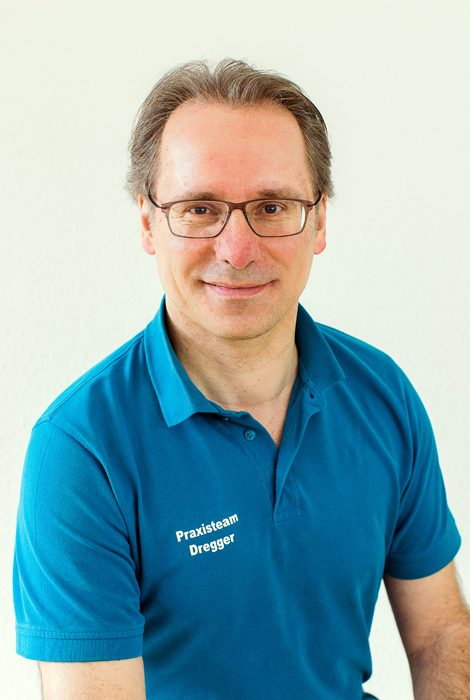 Bernhard Dregger